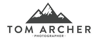 Adventure & Landscape Photographer - Tom Archer