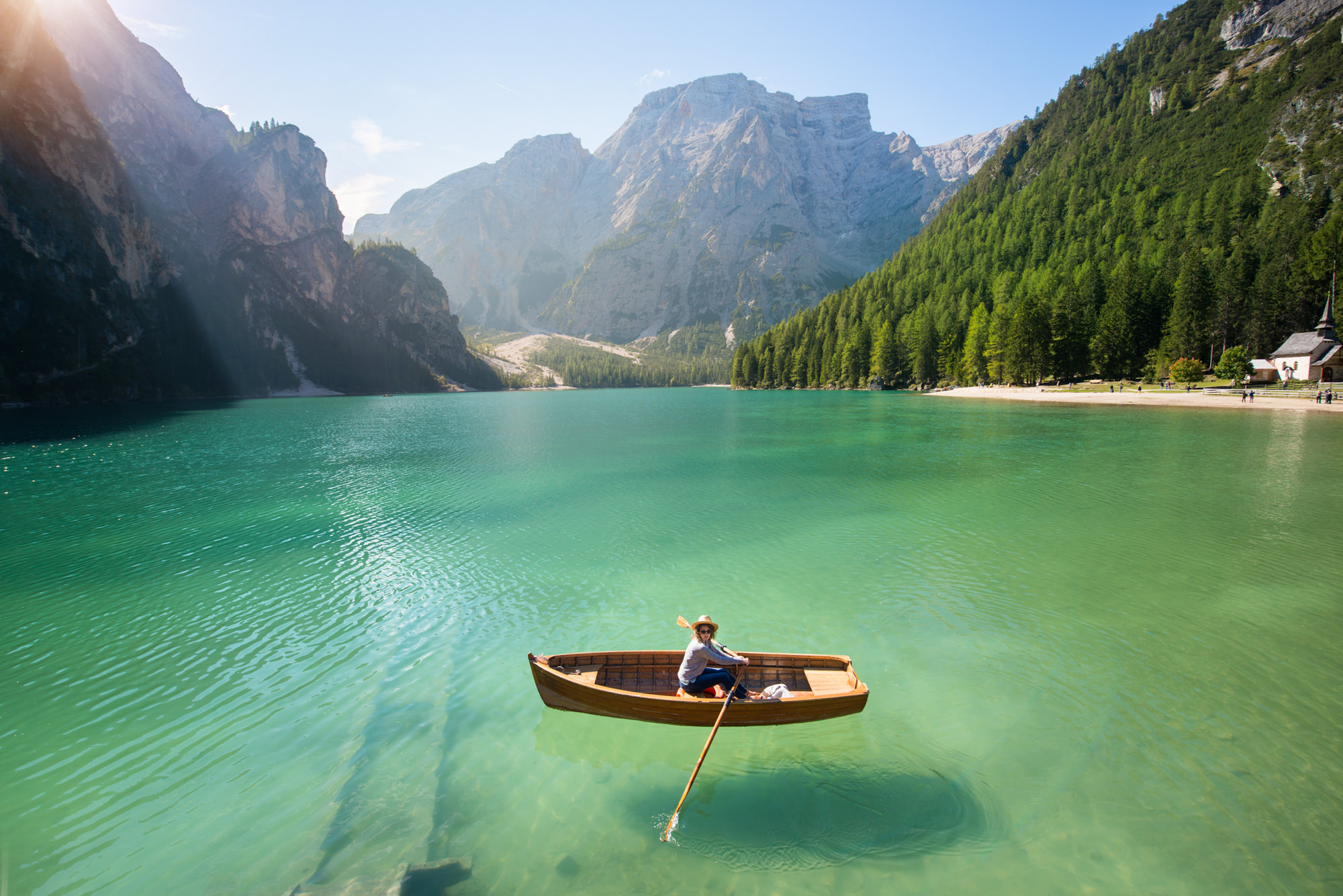 The most photographic spots in The Dolomites, Italy ...