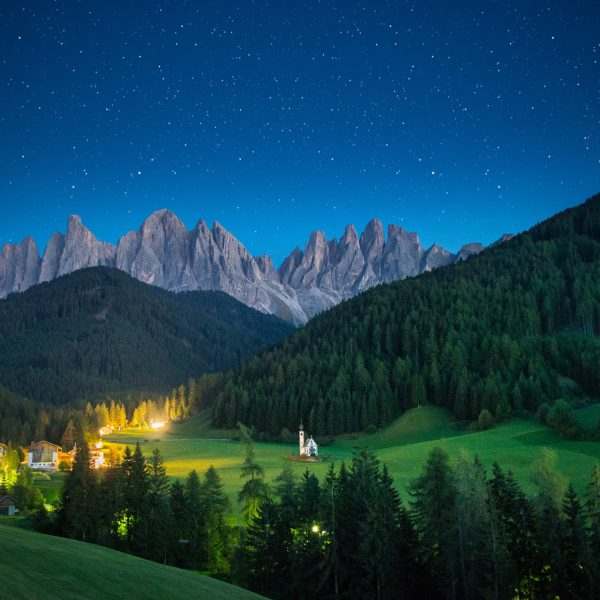 The most photographic spots in The Dolomites, Italy