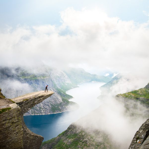 A photographers guide to Trolltunga, Norway