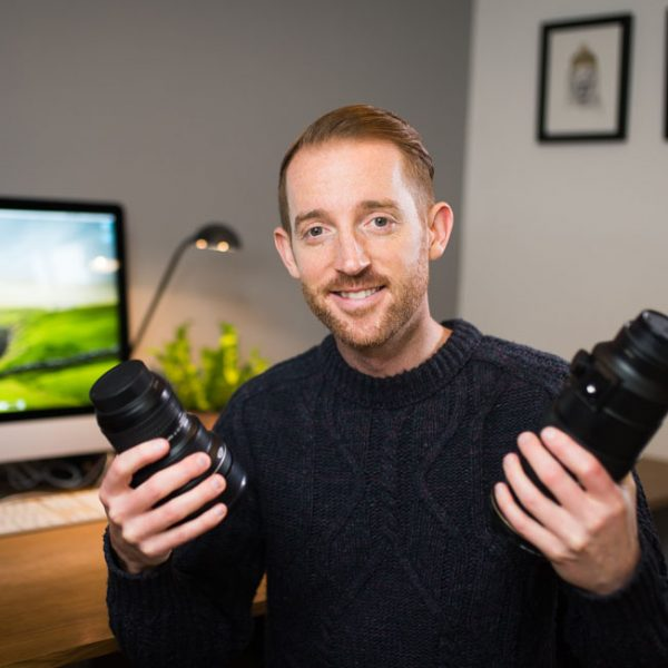 The Best Lenses for Landscape Photography