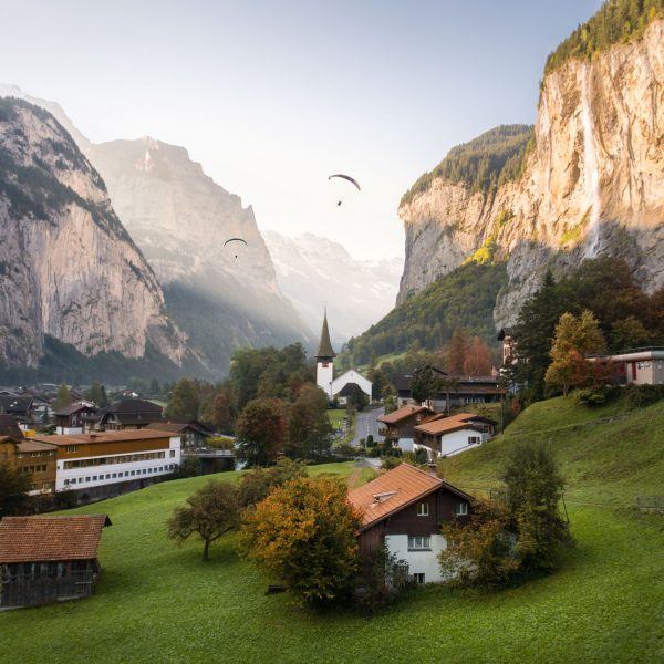 The 10 Most Beautiful Towns in Europe
