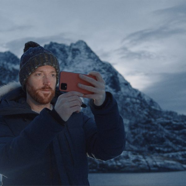 Whats the best smartphone for low light photography?