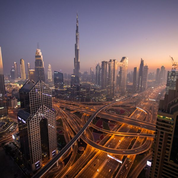 Photographing Dubai - from epic cityscapes to ancient desert